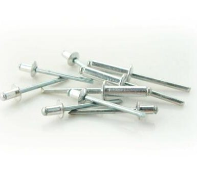 Asme Standardowy aluminiowy nit zrywalny